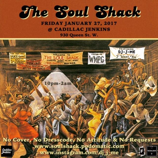 soulshack